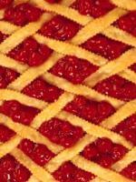 crostata ciliegie x
