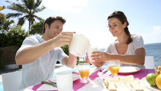 Alimentazione: come nutrirsi in estate e in vacanza