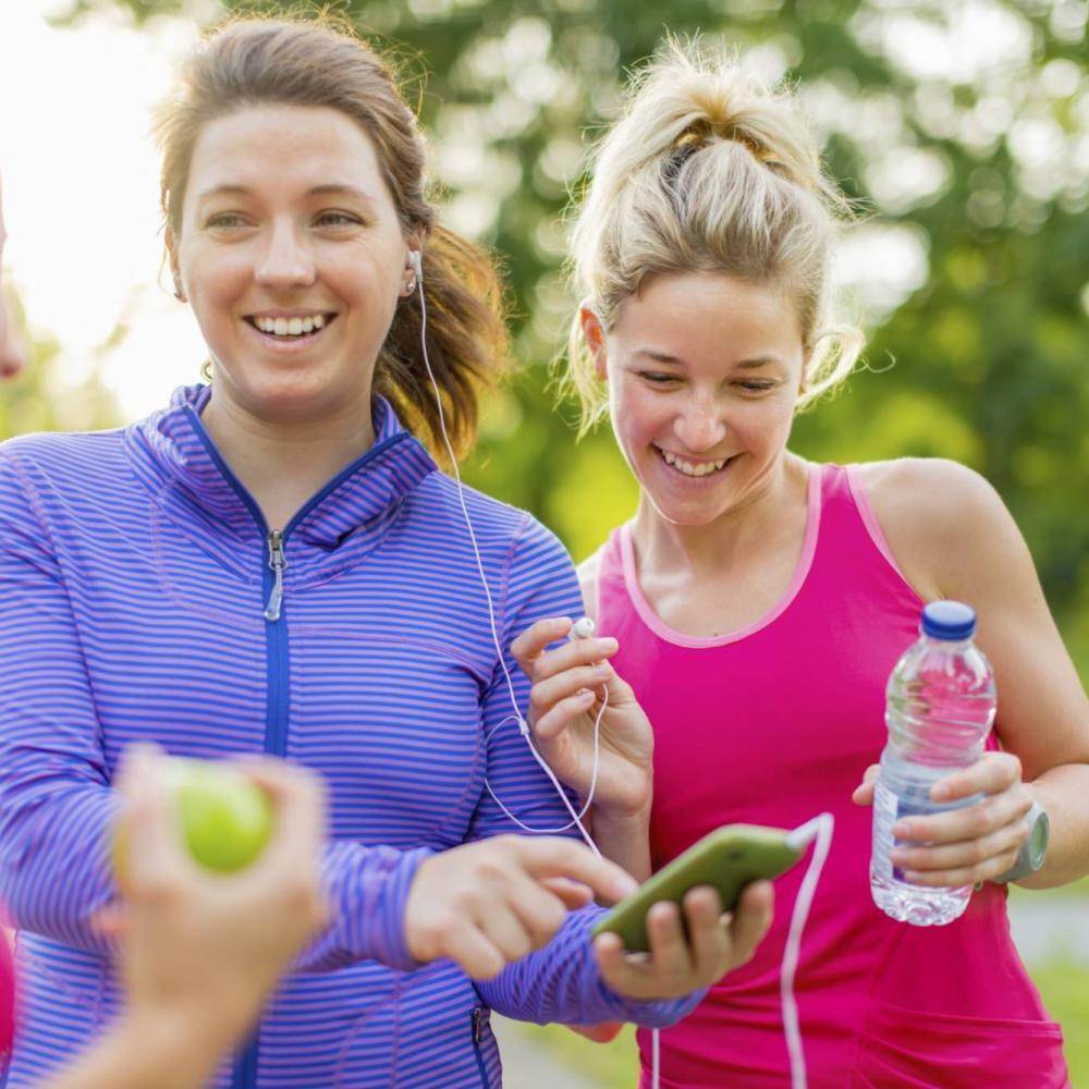 Alimentazione Sport E Salute Paginemediche
