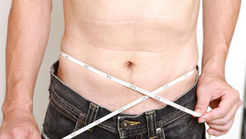 dieta modello maschile