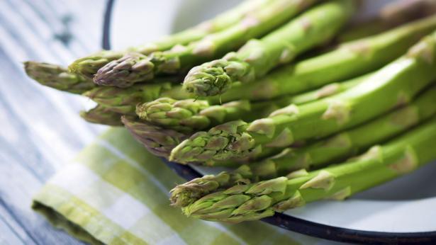 Asparagi: il sapore della primavera