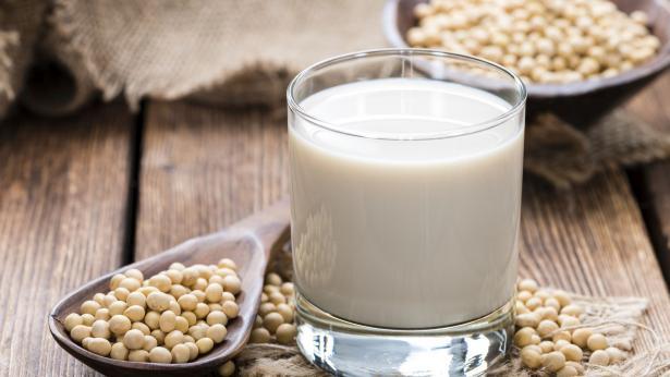 Attenzione alla soia: a rischio la capacità riproduttiva