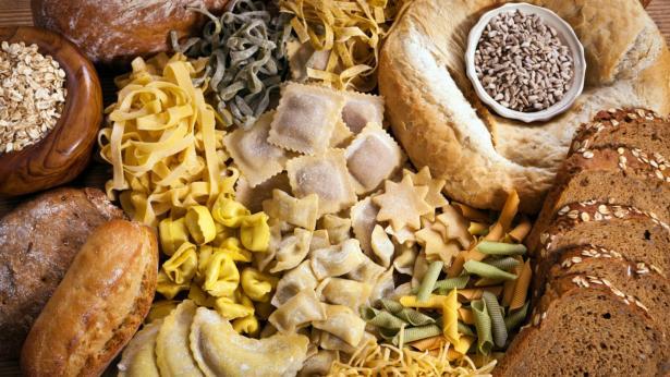 Carboressia o paura dei carboidrati: quali sono i rischi?