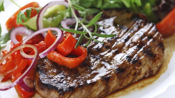 Carne: un importante alimento ricco di proteine
