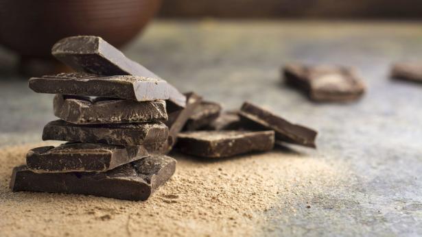 Cioccolato fondente: proprietà e benefici