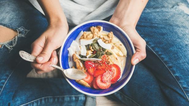 Colazione: cosa mangiare per iniziare bene la giornata