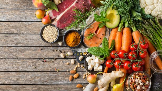 Colesterolo alto, cosa mangiare