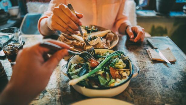 Come abbinare gli alimenti in modo corretto