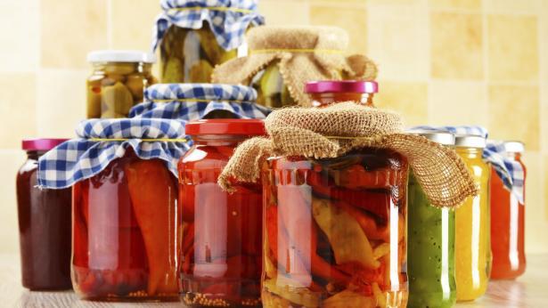 Conserve alimentari: suggerimenti per una corretta conservazione