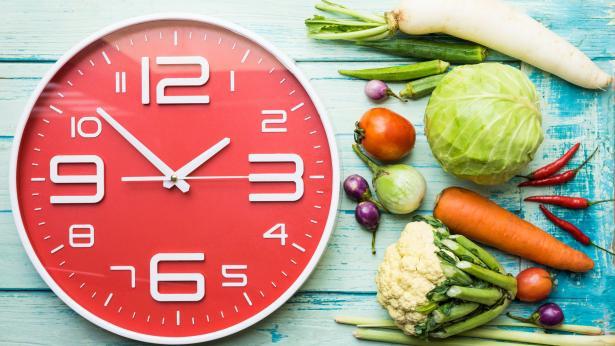 Cronodieta, mangiare all'ora giusta per perdere peso