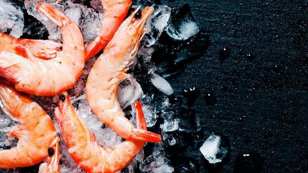 Crostacei: proprietà e calorie
