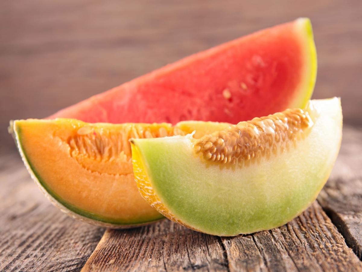 Dieta Cocomero O Melone Paginemediche