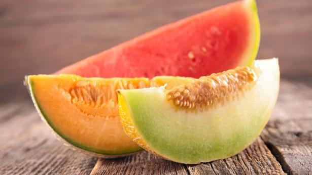 Dieta: cocomero o melone?