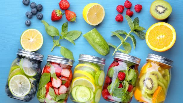 Dieta Detox: come disintossicare il corpo in 7 giorni