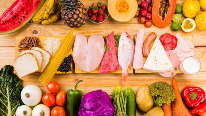 esempi di menu della dieta dissociata 10 giorni