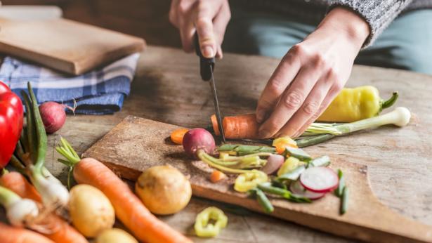 Dieta flexitariana, il menu flessibile per perdere peso
