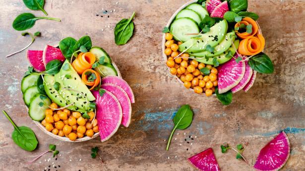 Dieta per reflusso gastroesofageo: cosa mangiare?