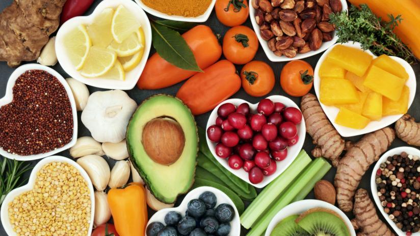 dieta ricca di proteine vegane