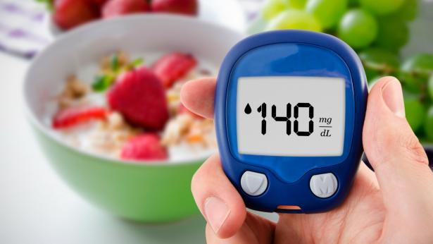 Frutta e dolci per diabetici
