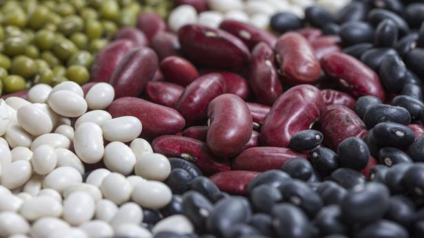 Fagioli: proprietà e nutrienti