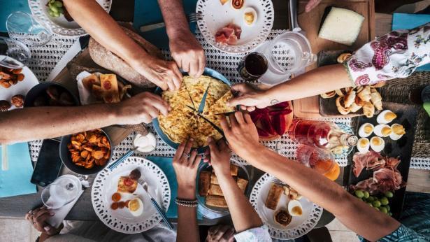Falsi miti sull'alimentazione