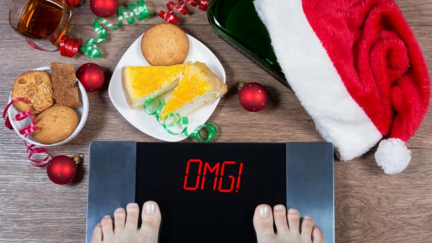 Gli errori da non fare durante le feste di Natale