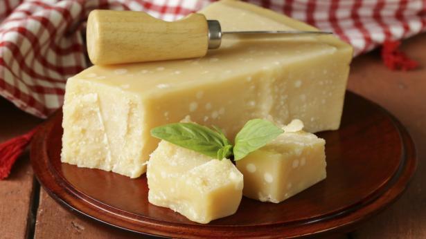 Grana vs Parmigiano