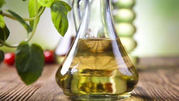 I benefici dell'olio