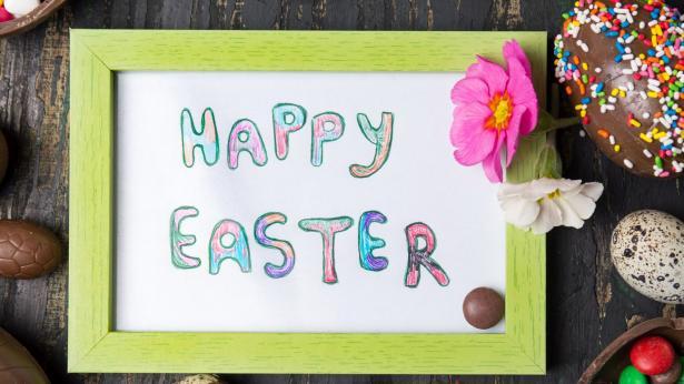 I consigli per una Pasqua in salute
