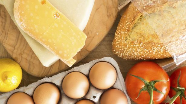 Intolleranze alimentari: i sintomi