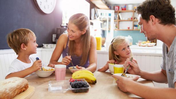 La colazione prima di andare a scuola: i consigli degli esperti