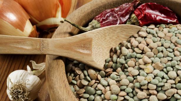 Lenticchie: calorie, proprietà e valori nutrizionali