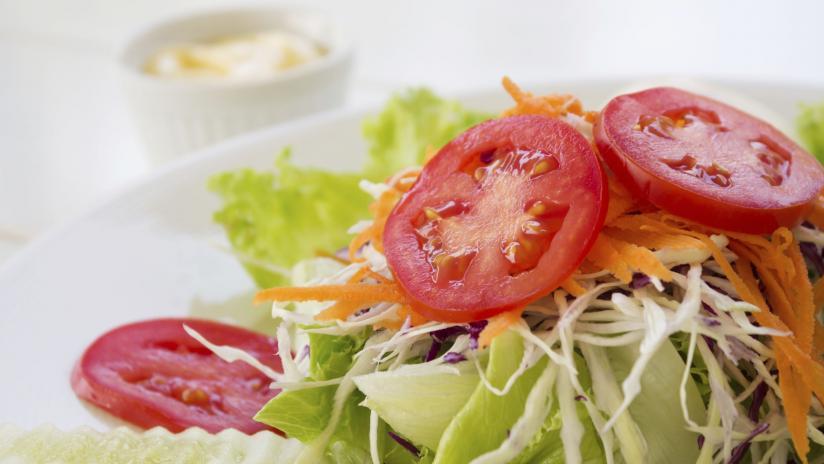 benefici di una dieta equilibrata e sufficiente