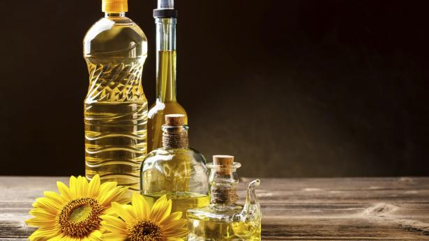 Olio di semi: varietà e proprietà