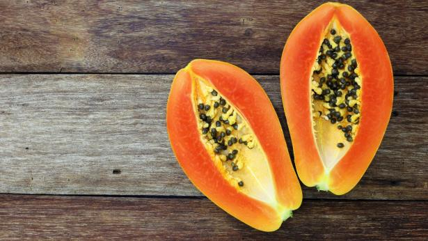 Papaya, i benefici per la salute del