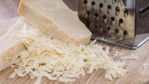 Parmigiano Reggiano: il re dei formaggi