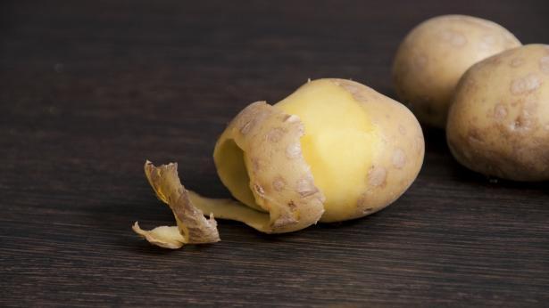 Patata: l'umile tesoro