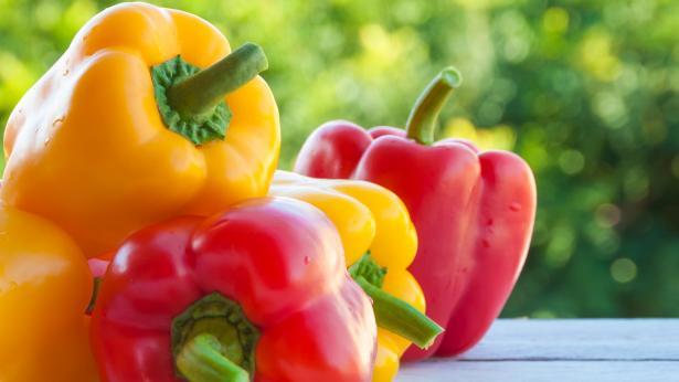 Peperoni: proprietà e valori nutrizionali