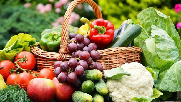 Più frutta e verdura fanno bene a noi e all'ambiente