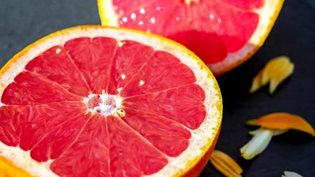 Pompelmo: i benefici del Citrus Paradisi