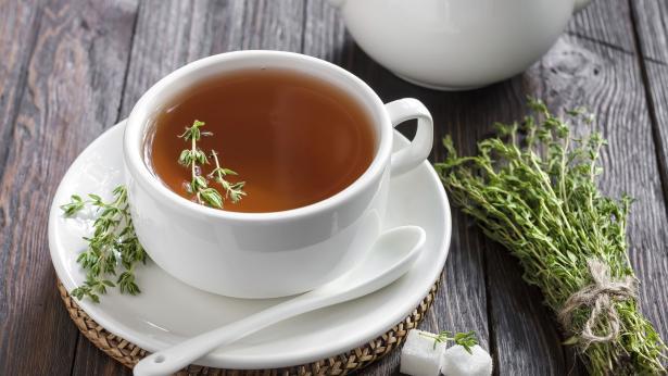 Tisana: una tazza di rilassante benessere