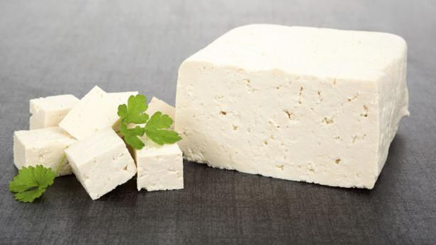 Tofu e seitan: il formaggio e la carne dei vegetariani