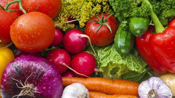 Verdure: le cose buone di un tempo!