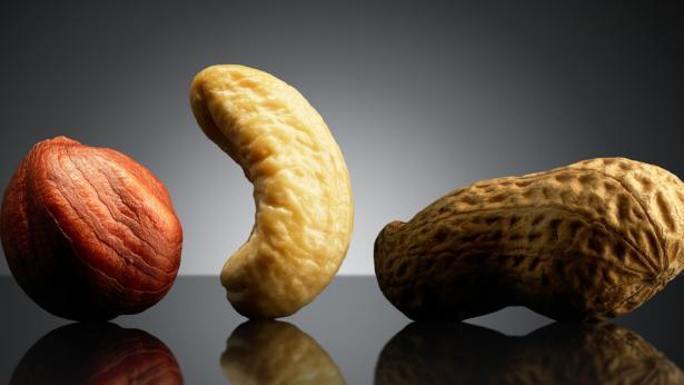 Vitamina E: gli alimenti dove trovarla
