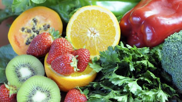 Vitamine: l'ABC della salute
