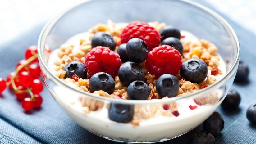 Pranzo Yogurt Magro : Ricette per il pranzo estivo fresco e veloce leitv
