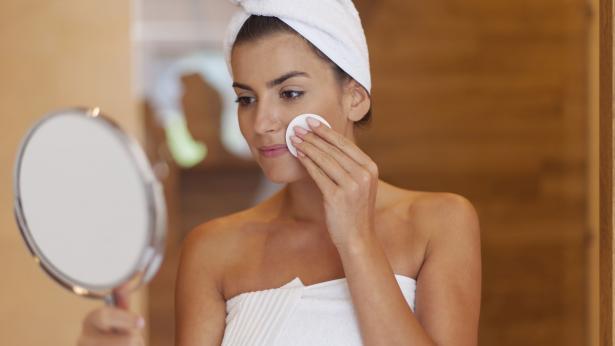 Acido piruvico e pulizia della pelle