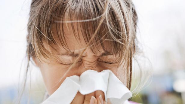 Allergia ai pollini: sintomi e rimedi