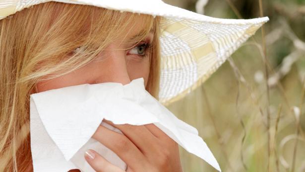 7 consigli per prevenire i sintomi delle allergie primaverili