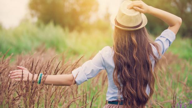 Cheratina, la proteina per la salute dei capelli